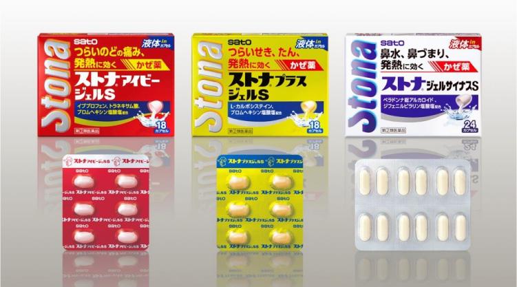 風邪 花粉 薬 症